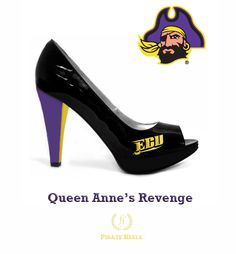 "It's Official, now named ""Queen Anne's Revenge""    Go Pirates!"