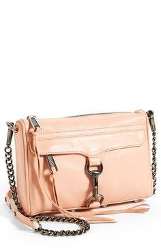 Rebecca Minkoff 'Mini M.A.C.' Crossbody Bag | Nordstrom