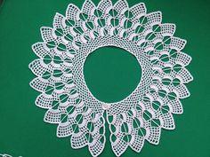 PDF Tutorial Crochet Pattern... Lace Peter by accessoriesbynez