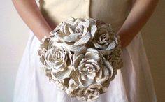 Adorable ramo de flores de papel.jpg