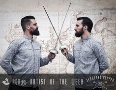 aoa, artist, week