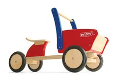 Pintoy Cargo Truck