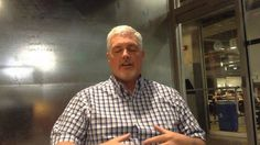 Curagami cofounder Phil Buckley Video Interview re: Digital Marketing For Business Conference [#DMFB14]