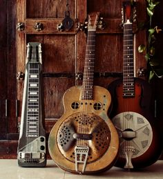 Rustic Music...