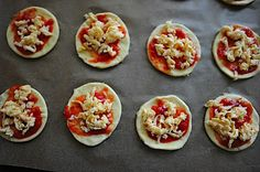 How to Host a Finger Food Party