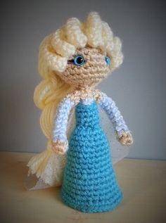 Amigurumi on Pinterest Amigurumi, Crochet Patterns and ...