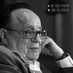 Roberto Bolaños (Fot