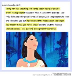 Oh Disney!