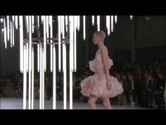 Alexander McQueen Spring/Summer 2012 Full Show   EXCLUSIVE   HQ