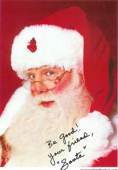 Love Santa ღ