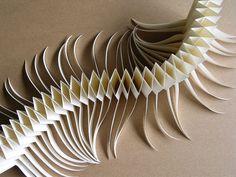 Spine Book by Sarah Mitchell of littlepaperbird