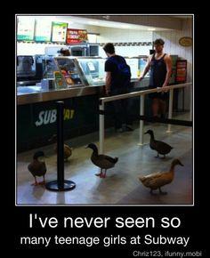 damn duck face!!!!