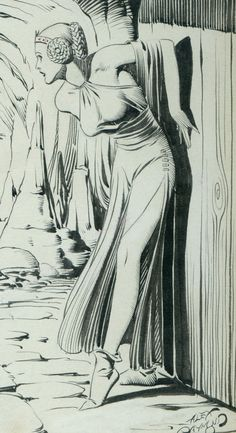 Alex Raymond, Flash