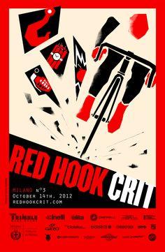 Red Hook Crit number 6 in Milan