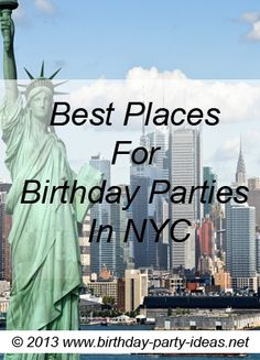 Best Places For Birt