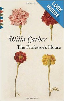 The Professor's House (Vintage Classics): Willa Cather