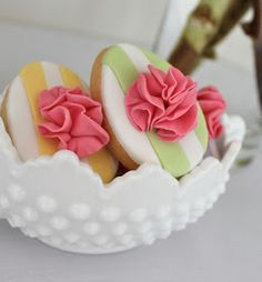 Easter cookie inspiration