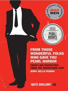 From Those Wonderful Folks Who Gave You Pearl Harbor #publibooks