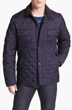 'Tinford' Jacket
