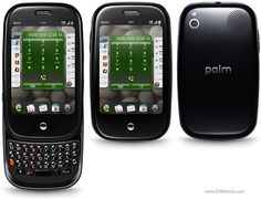 Palm Pre - The Pre and its operating system, webOS are the ultimate example of unfulfilled potential. Hardware left a lot to be desired, but it was a great start from Palm that never amounted to much.