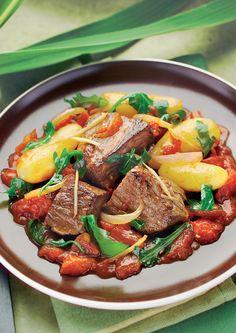 actifry recipes