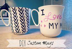 Last Minute Mother's Day or Teacher Appreciation Gift Idea!