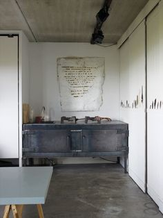 A World Apart #design #interior #house #modern #contemporary #netherlands #decor #interiorideas #designideas