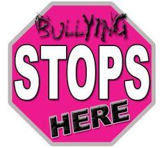 Pink Shirt Cause