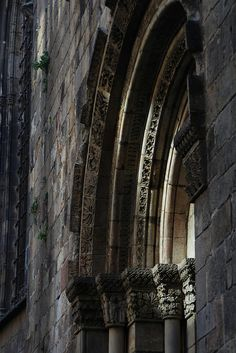 Cathedral, Barcelona, Catalonia
