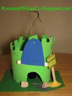 Castle Leprechaun Trap