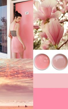 COLOR INSPIRATION : PINK FLAMINGO
