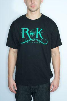 RK JEWELER (aqua) by Rich Kids Brand