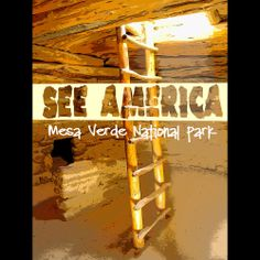 Mesa Verde National Park by Kaitlyn  #SeeAmerica
