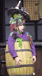 Fun Wine Halloween Costumes