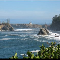 Cape Argo, Coos Bay, OR