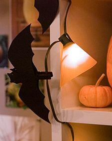 Halloween craft idea... so easy to make