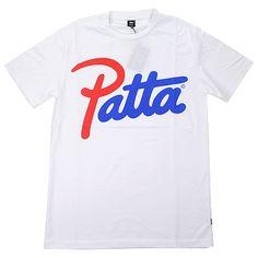 PATTA // Script Tee 2012