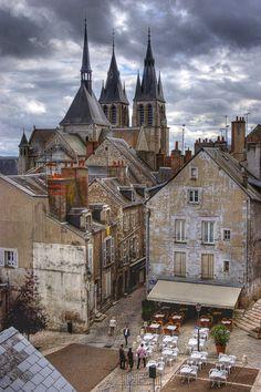 Blois, France......lovely