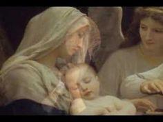Christmas Carols in ASL - American Sign Language Songs - ASL Music Video