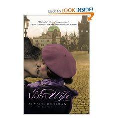 The Lost Wife: Alyson Richman
