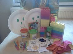 Flame: Creative Children's Ministry: Pray at Home Bag for under 5s