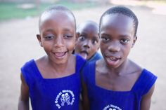"""10 Things I Learned in January: Uganda Edition 