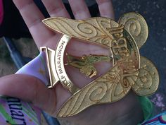 Tinkerbell Half Marathon 2014