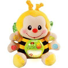 Acley - VTech - Touch and Learn Musical Bee