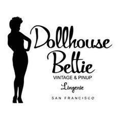 Dollhouse Bettie Logo_