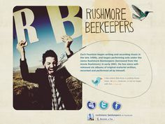 rushmorebeekeepers.com - placeholder while site was developed