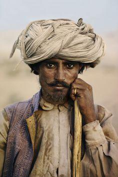 Steve McCurry, Pakistan