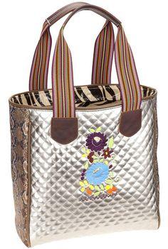 Love my consuela bag!!!!