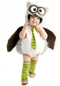 OMG how cute is this costume