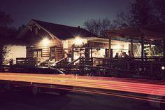 Clive Bar / Austin, TX